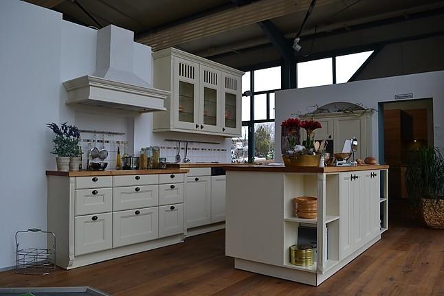 ewe musterk che hochwertige markenk che im landhausstil ausstellungsk che in me kirch von. Black Bedroom Furniture Sets. Home Design Ideas