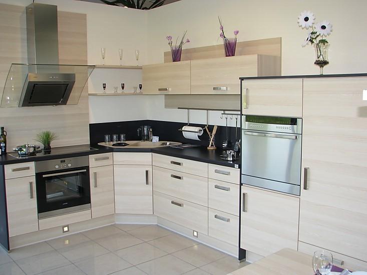 nobilia musterk che musterk che nobilia ausstellungsk che. Black Bedroom Furniture Sets. Home Design Ideas