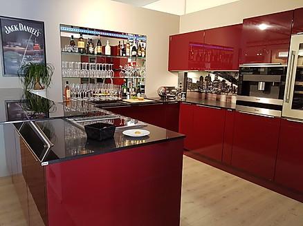 Moderne Küchen gibt es im Küchenstudio Martin in Herschbach