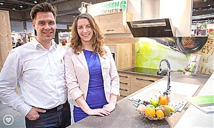 Herzlich willkommen bei Langs Küchen in Leipzig