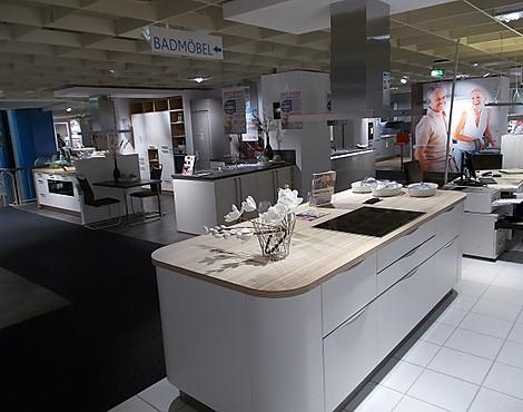 Musterküchen von Nolte: Angebotsübersicht günstiger Ausstellungsküchen