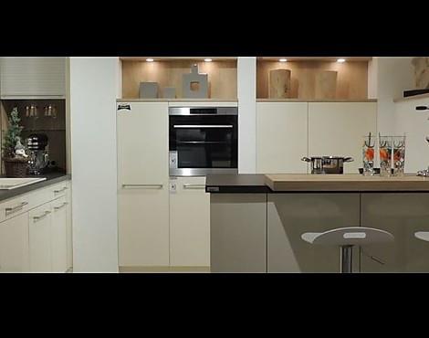 Küche von fachmesse 811 pure