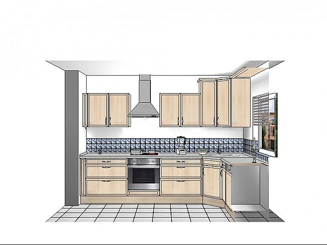 wellmann musterk che gem tliche k che mit vielen extras ausstellungsk che in kaiserslautern von. Black Bedroom Furniture Sets. Home Design Ideas