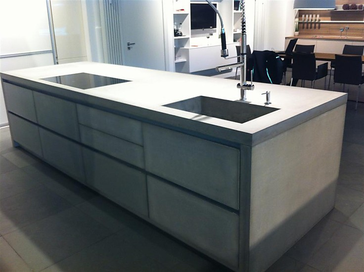Beautiful Arbeitsplatte Küche Beton Preis Ideas - Home Design ...