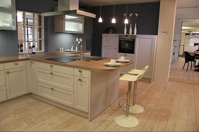 selektion d musterk che romantische landhausk che aus. Black Bedroom Furniture Sets. Home Design Ideas