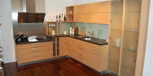 warendorf musterk che aus musterk chen abverkauf ausstellungsk che in bielefeld von miele. Black Bedroom Furniture Sets. Home Design Ideas