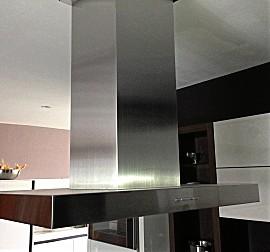 warendorf musterk che warendorf musterk che koje 3 ausstellungsk che in bielefeld von. Black Bedroom Furniture Sets. Home Design Ideas