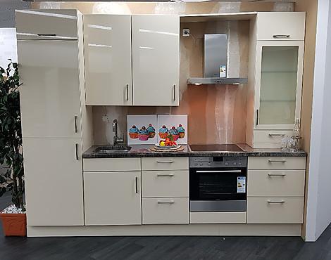 Küchenzeile mit natursteinplatte kunden kommission