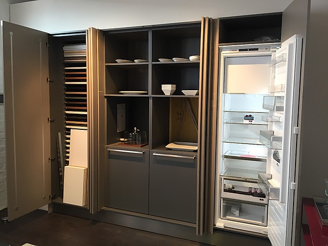 eggersmann musterk che pocketschr nke inklusive. Black Bedroom Furniture Sets. Home Design Ideas