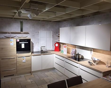 Musterküchen von Nobilia: Angebotsübersicht günstiger ... | {Wo gibt es die günstigsten küchen 17}