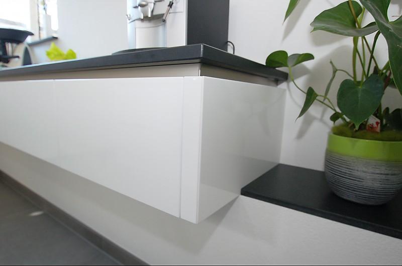 grifflose k che steinplatte bora classic k che von familie h aus schramberg. Black Bedroom Furniture Sets. Home Design Ideas