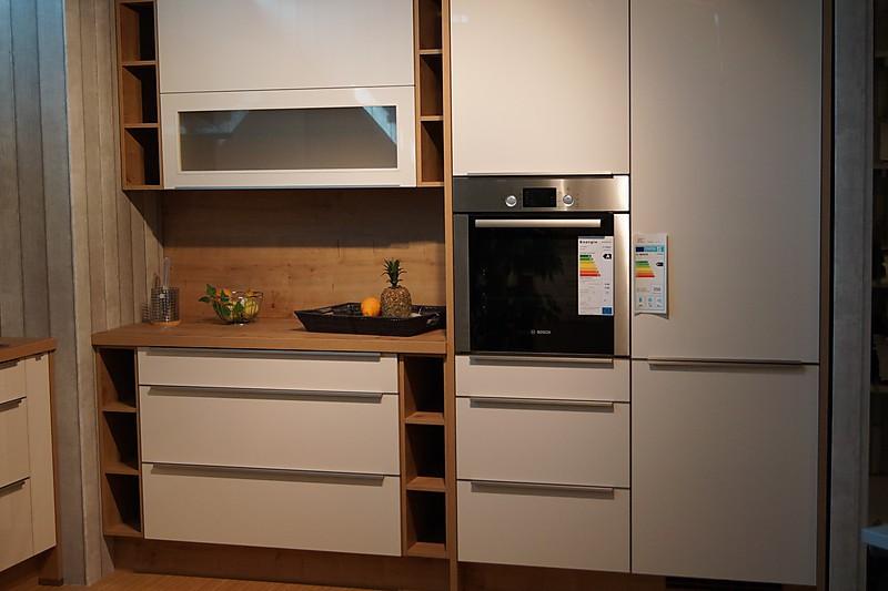 nobilia musterk che nobilia ausstellungsk che ausstellungsk che in mengen von m bel k nig gmbh. Black Bedroom Furniture Sets. Home Design Ideas