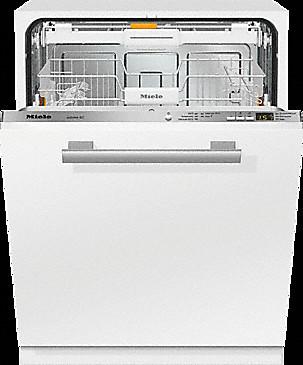 Miele G 4995 SCVi XXL Jubilee Vollinterierbarer Geschirrspüler 60 Cm Mit  Besteckschublade