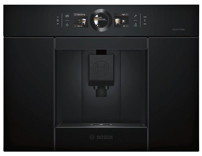Backofen Serie 8 HNG8764C6 Bosch Accent Line: Bosch