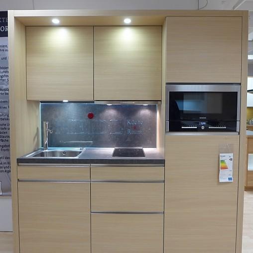 Büroküche  Schmidt Küchen-Musterküche Singlküche / Büroküche ...