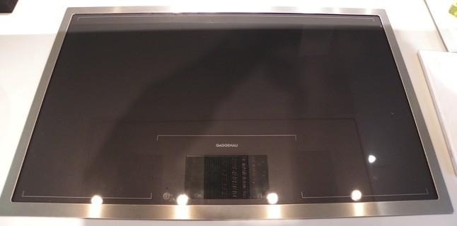 kochfeld cx 480 110 gaggenau gaggenau k chenger t von u b magenheimer in mainz. Black Bedroom Furniture Sets. Home Design Ideas