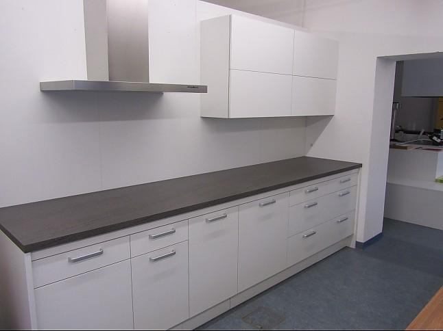 Küchenangebote münchen  DAN-Küchen-Musterküche Küchenzeile 3.20m abverkauf ...