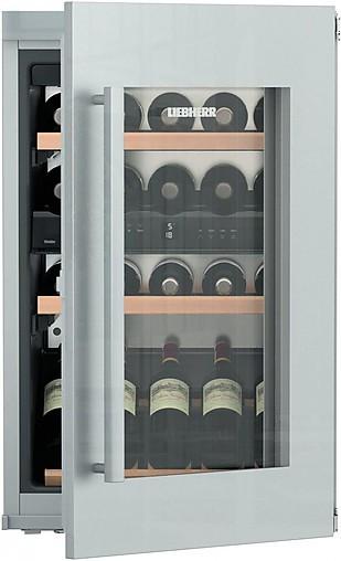 Weinkuhlschrank Ewtdf 1653 20 Liebherr Einbau Weinschrank Liebherr