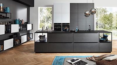 Nolte Küchen_Matrix 900