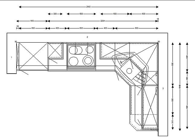 Holzarbeiten zum selbermachen inneneinrichtung und m bel for Fertigteilhaus l form