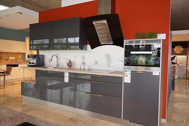 Küche : küche carbon metallic Küche Carbon : Küche Carbon Metallic ...