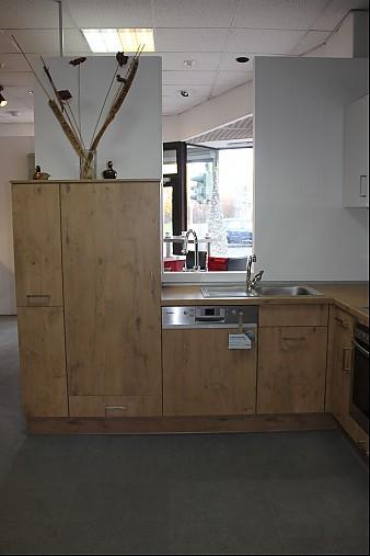 impuls musterk che musterk che impuls zum abverkaufspreis ausstellungsk che in berlin von. Black Bedroom Furniture Sets. Home Design Ideas