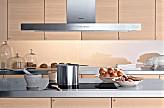 dunstabzug d 424 4 titan umluft miele inselhaube miele k chenger t von k chenstudio der. Black Bedroom Furniture Sets. Home Design Ideas