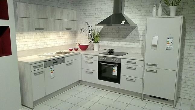 Artego Musterkuche Einbaukuche Ausstellungskuche In Schwallungen