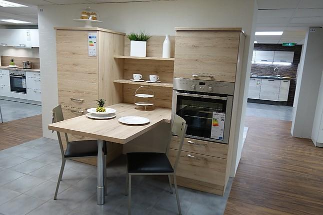 nobilia musterk che musterk che ausstellungsk che in oldenburg von m bel weirauch gmbh. Black Bedroom Furniture Sets. Home Design Ideas