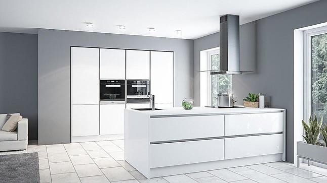 Relativ Sonstige-Musterküche Moderne Küche Hochglanz Lack AD04