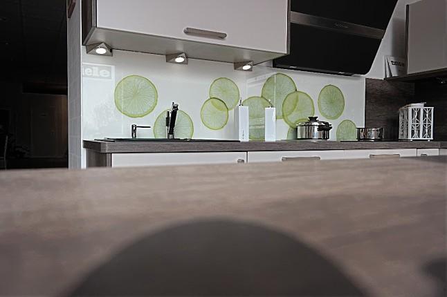 Schüller   Schüller Modell Nova Sandgrau Matt Moderne Und Zeitlose Küche In  L Form Und Insel
