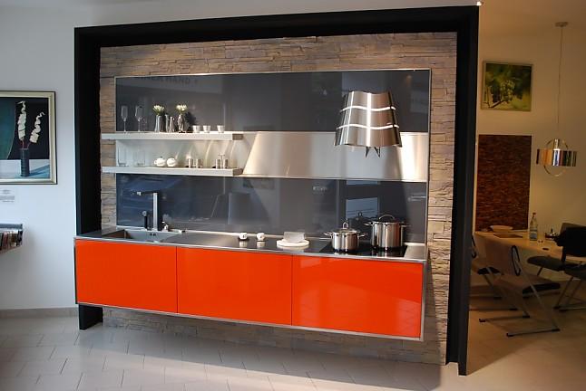 format musterk che aus ausstellungsk chen abverkauf ausstellungsk che in m nchen von die. Black Bedroom Furniture Sets. Home Design Ideas