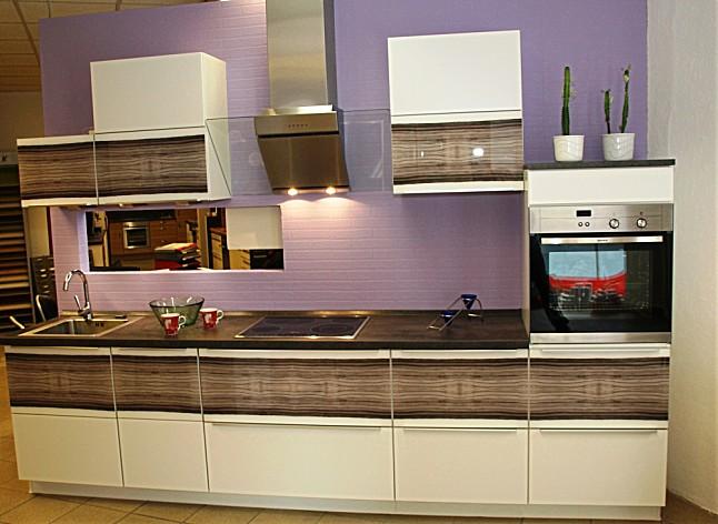 nobilia musterk che musterk che nobilia highlight ausstellungsk che in mei en von k chentreff. Black Bedroom Furniture Sets. Home Design Ideas