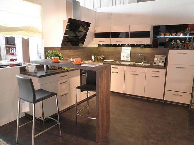brigitte musterk che einbauk che mit vielen details ausstellungsk che in frielendorf von. Black Bedroom Furniture Sets. Home Design Ideas