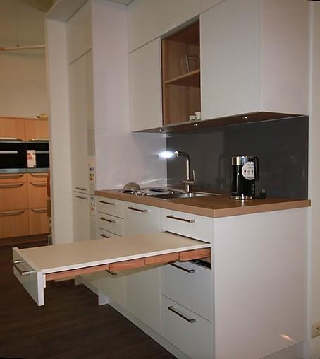 Häcker-Musterküche Moderne Hochglanz Lack-Küche