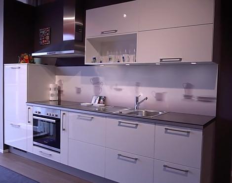 Top küchenzeile inkl marken e geräte küchenzeile zum verlieben in brilliant weiss