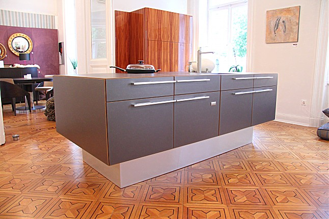 sonstige musterk che designerk che ausstellungsk che in wuppertal von k chen sisting gmbh. Black Bedroom Furniture Sets. Home Design Ideas