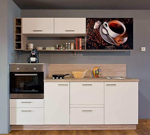 Nolte musterkuche minikuche singlekuche einbaukuche for Singleküche