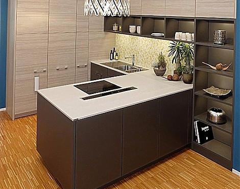 musterk chen von leicht angebots bersicht g nstiger. Black Bedroom Furniture Sets. Home Design Ideas