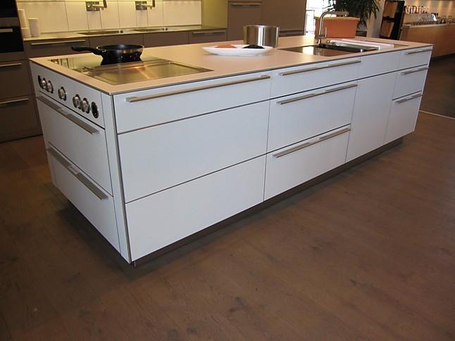 Bulthaup küchen abverkauf  bulthaup-Musterküche Musterküchen Abverkauf: Ausstellungsküche in ...