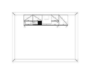 h cker musterk che k chenzeile ohne e ger te 290 cm lang umplanbar ausstellungsk che in. Black Bedroom Furniture Sets. Home Design Ideas