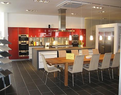 Küchen ausstellungsstücke  Musterküchen von Miele Küchen: Angebotsübersicht günstiger ...