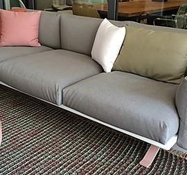 global k chen musterk che moderne u k che in echtholz furnier ausstellungsk che in fulda von. Black Bedroom Furniture Sets. Home Design Ideas