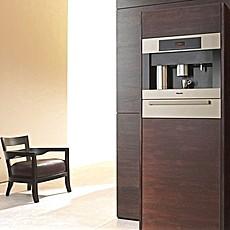kaffeevollautomaten miele cva 5060 kaffevollautomat miele k chenger t von zehner k chen nahe. Black Bedroom Furniture Sets. Home Design Ideas