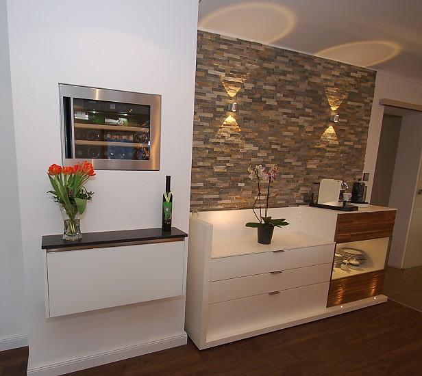 Grifflos, Tepan Yaki, Steinplatte, Weinkühler