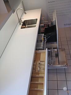 bulthaup b1 b1 pigmentlack matt alpinwei kuchen. Black Bedroom Furniture Sets. Home Design Ideas