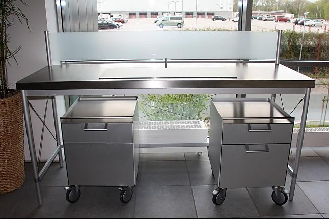 Bulthaup kuche system 20 gebraucht for Kucheninseln gunstig