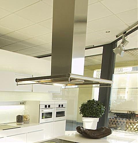 dunstabzug da430 miele inselesse edelstahl glas 1035x700 mm abluft miele k chenger t von. Black Bedroom Furniture Sets. Home Design Ideas