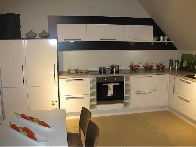 nobilia musterk che koje 4 ausstellungsk che in beckum neubeckum von kuschnereit haus der k che. Black Bedroom Furniture Sets. Home Design Ideas
