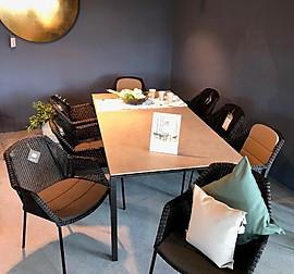 h cker musterk che wei e hochglanzk che mit granitarbeitsplatte ausstellungsk che in alsbach. Black Bedroom Furniture Sets. Home Design Ideas